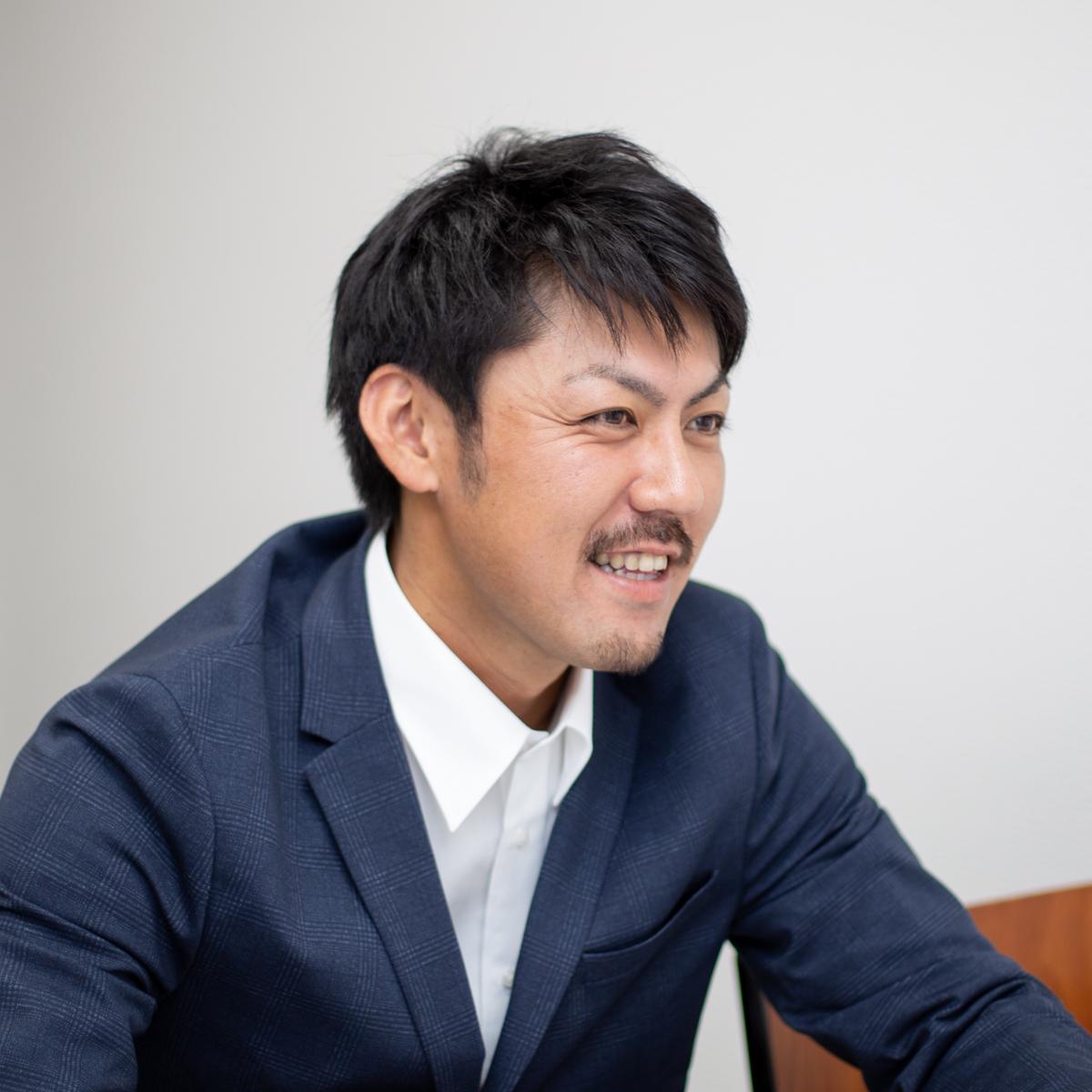 Tazawa株式会社代表取締役 田沢悟